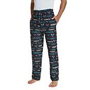 Concepts Sport Men's Charlotte Hornets Pajama Pants