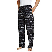 Concepts Sport Men's San Antonio Spurs Pajama Pants
