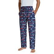 Concepts Sport Men's Oklahoma City Thunder Pajama Pants