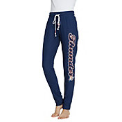 OKC Thunder Women's Apparel