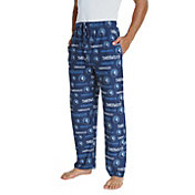 Concepts Sport Men's Minnesota Timberwolves Pajama Pants