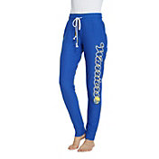 Concepts Sport Women's Golden State Warriors Pajama Pants