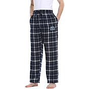 Concepts Sport Men's Old Dominion Monarchs Blue/Silver Homestretch Sleep Pants