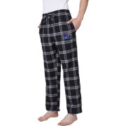 Concepts Sport Men's Memphis Tigers Black/Grey Homestretch Sleep Pants