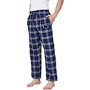 Concepts Sport Men's Penn State Nittany Lions Blue/White Homestretch Sleep Pants