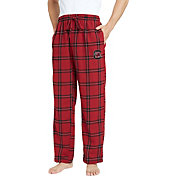 Concepts Sport Men's South Carolina Gamecocks Black/Garnet Homestretch Sleep Pants