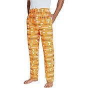 Concepts Sport Men's Tennessee Volunteers Tennessee Orange Midfield Sleep Pants