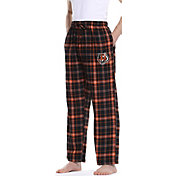 Concepts Sport Men's Cincinnati Bengals Ultimate Flannel Pants