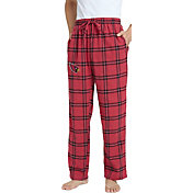 Concepts Sport Men's Arizona Cardinals Homestretch Flannel Pants