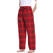 Concepts Sport Men's Arizona Cardinals Ultimate Flannel Pants