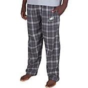 Concepts Sport Men's Philadelphia Eagles Ultimate Flannel Pants