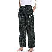 Concepts Sport Men's New York Jets Ultimate Flannel Pants