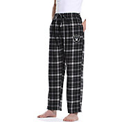 Concepts Sport Men's Oakland Raiders Ultimate Flannel Pants