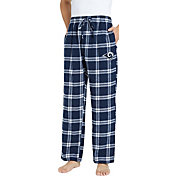 Concepts Sport Men's Los Angeles Rams Homestretch Flannel Pants