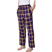 Concepts Sport Men's Minnesota Vikings Homestretch Flannel Pants