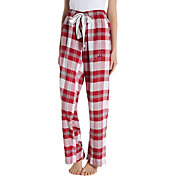 Concepts Sport Women's Alabama Crimson Tide Crimson/White Homestretch Sleep Pants