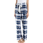 Concepts Sport Women's Penn State Nittany Lions Blue/White Homestretch Sleep Pants