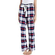Concepts Sport Women's Arizona Wildcats Cardinal/Navy Homestretch Sleep Pants