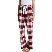 Concepts Sport Women's South Carolina Gamecocks Black/Garnet Homestretch Sleep Pants