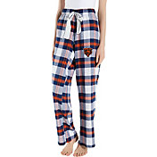 Concepts Sport Women's Chicago Bears Hideaway Flannel Pants