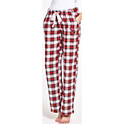 Concepts Sport Women's Arizona Cardinals Hideaway Flannel Pants