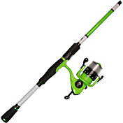 Favorite Fishing Googan Spinning Combo