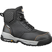 Carhartt Men's Force 6'' Waterproof Composite Toe Work Boots