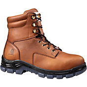Carhartt Men's Made in the USA 8'' Waterproof Work Boots
