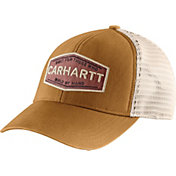 Carhartt Women's Bellaire Built By Hand Trucker Hat