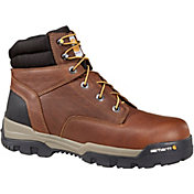 Carhartt Men's Ground Force 6'' Composite Toe Work Boots