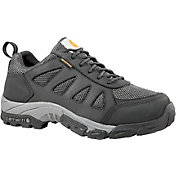 Carhartt Men's Lightweight Low Hiker Waterproof Work Shoes