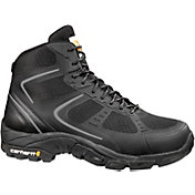 Carhartt Men's Lightweight Hiker Steel Toe Work Boots