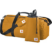 Carhartt Medium Duffel and Utility Pouch