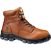 Carhartt Made in the USA 6'' Waterproof Composite Toe Work Boots