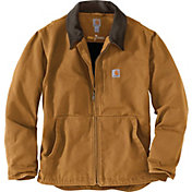 Carhartt Men's Full Swing Armstrong Jacket (Regular and Big & Tall)