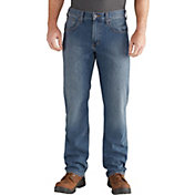 Carhartt Men's Rugged Flex Relaxed Straight Leg Jeans