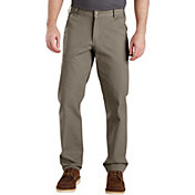 Carhartt Men's Rugged Flex Relaxed Fit Duck Dungarees