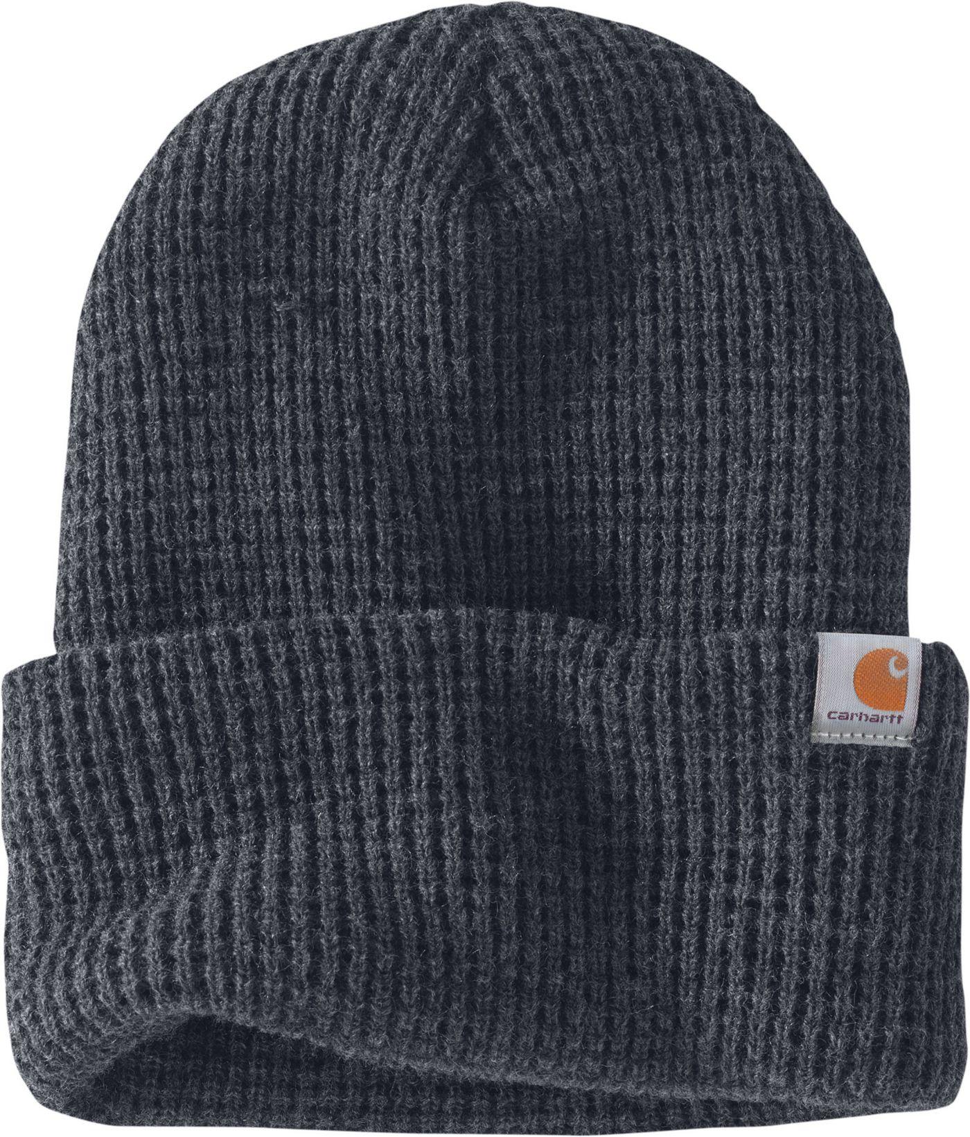Carhartt Men's Woodside Knit Beanie
