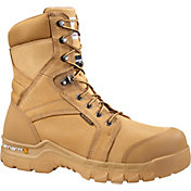 Carhartt Men's Rugged Flex 8'' 400g Waterproof Work Boots