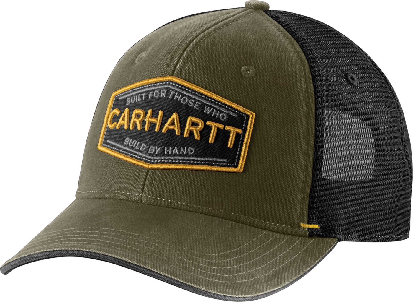 Carhartt Men's Silvermine Trucker Hat