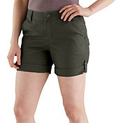 Carhartt Women's Original Fit Smithville Shorts