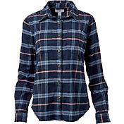 Carhartt Women's Rugged Flex Hamilton Long Sleeve Shirt