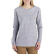 Carhartt Women's Workwear Pocket Long Sleeve Shirt