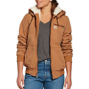 Carhartt Women's Weathered Wildwood Jacket