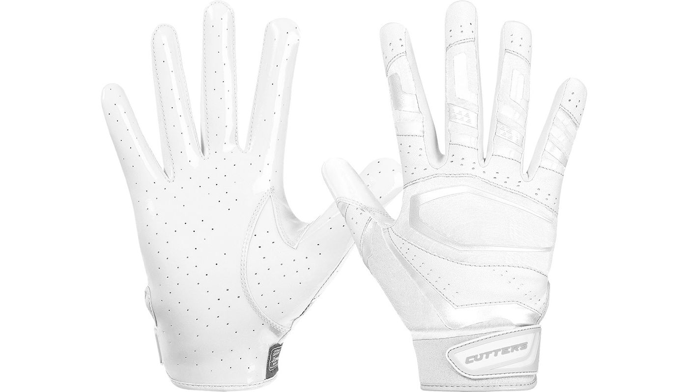 Cutters Adult Rev Pro 3.0 Receiver Gloves