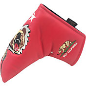 PRG Originals California Bear Blade Putter Cover