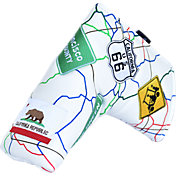 PRG Originals Route 66 Blade Putter Cover