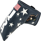 PRG Originals U.S.A. Eagle Blade Putter Cover