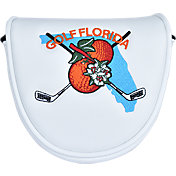 PRG Originals Sunshine State Mallet Putter Cover
