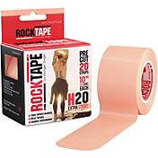 RockTape H2O 2'' Pre-Cut Kinesiology Tape